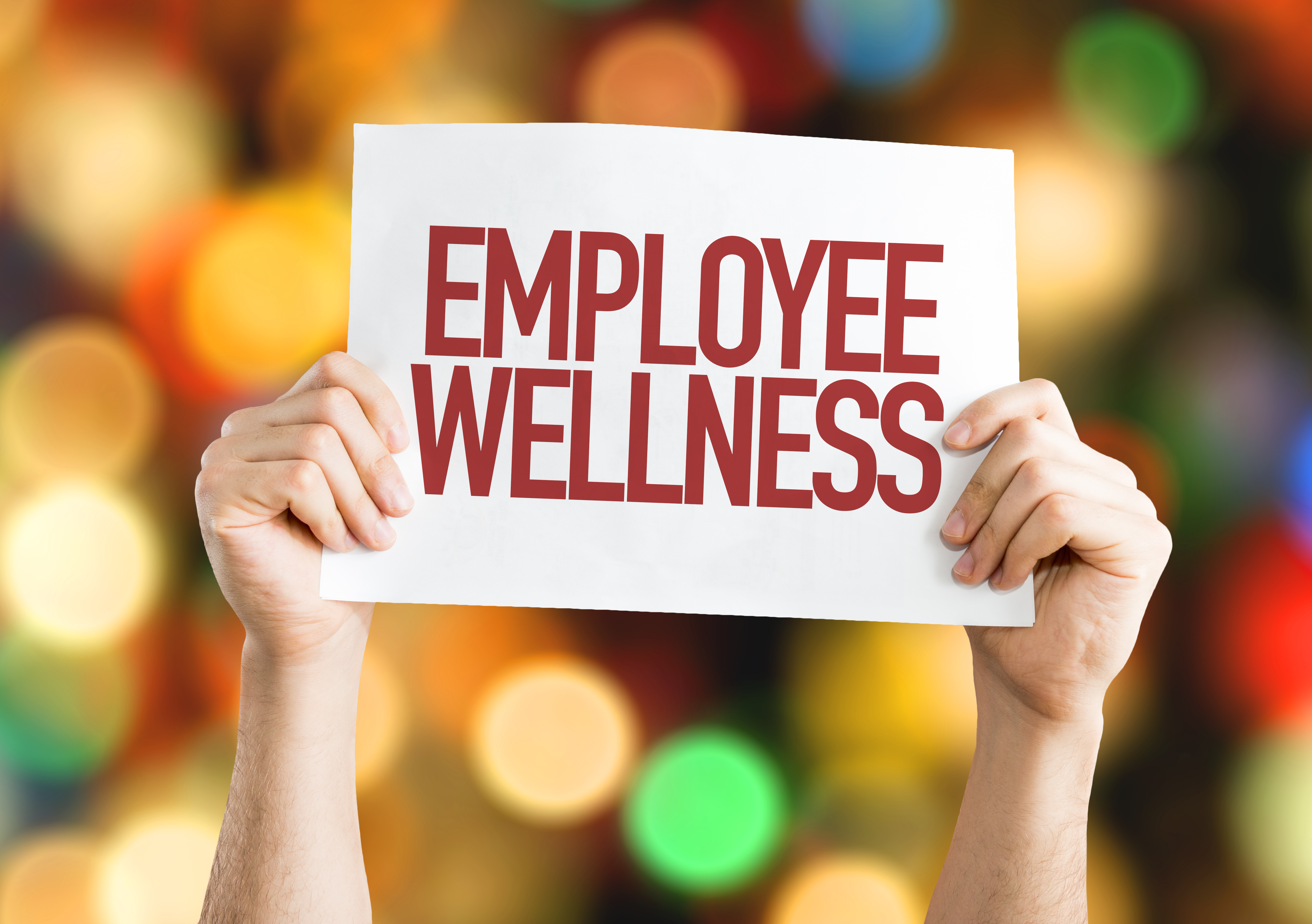 Be a pioneer – help to improve mental wellbeing in the workplace